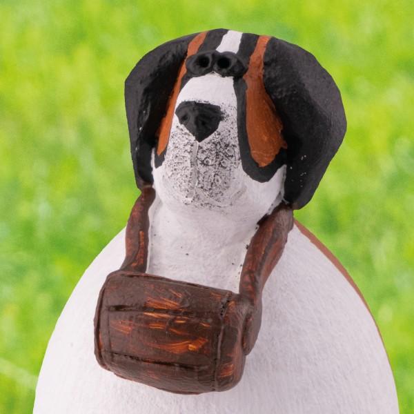 "Hund 2 ""Bernhard"""