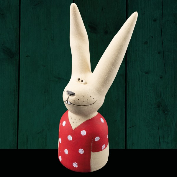 Knick-Ohr-Hase Red Rabbit
