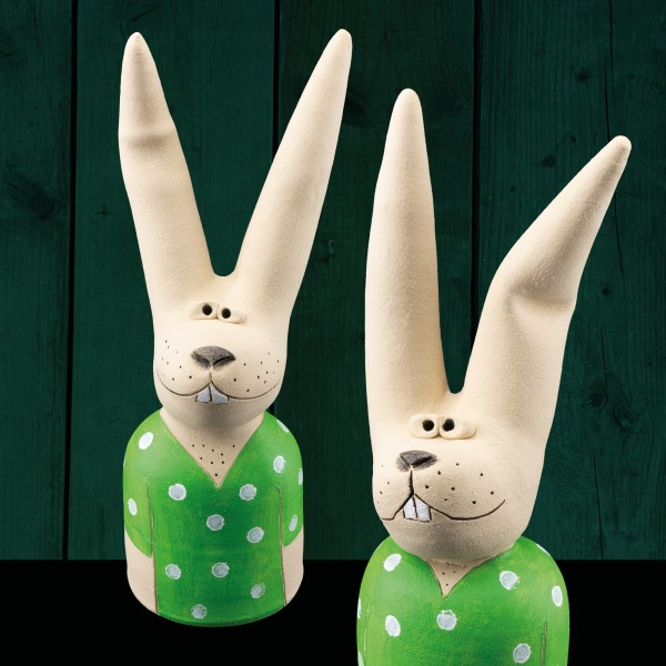 Knick-Ohr-Hase May-Day